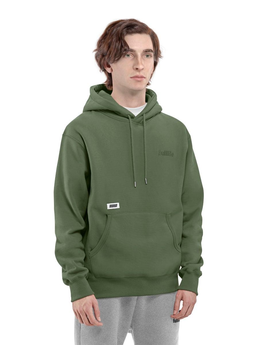 EZ Carry Hoodie Spartan Green
