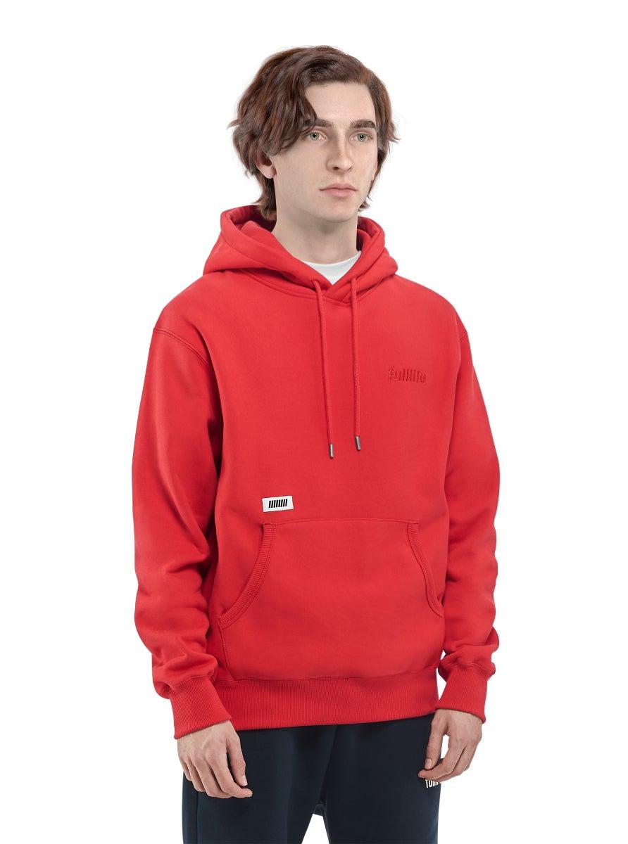 EZ Carry Hoodie HP Red
