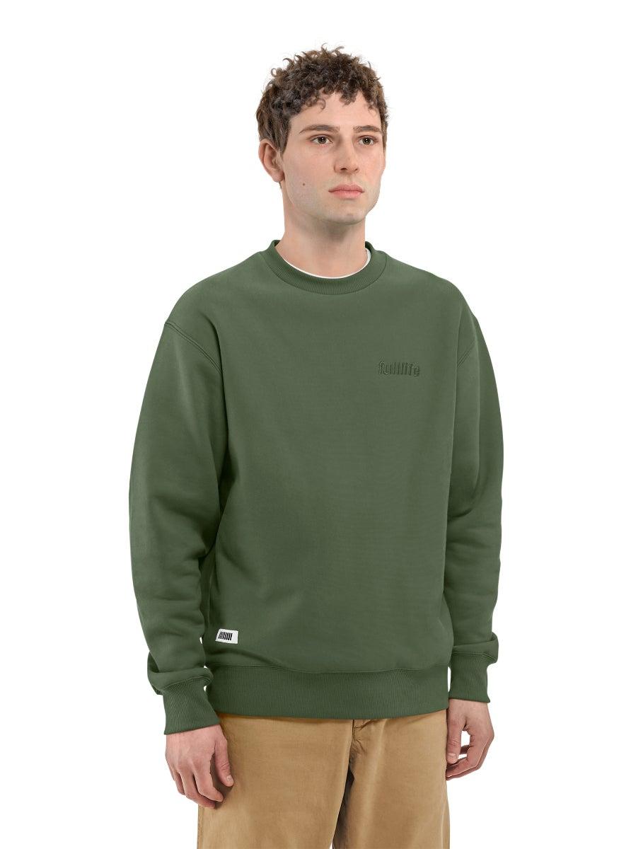 EZ Clap Sweatshirt Spartan Green
