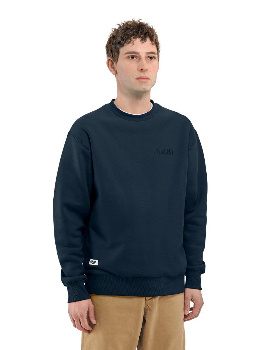 EZ Clap Sweatshirt Nebula Blue