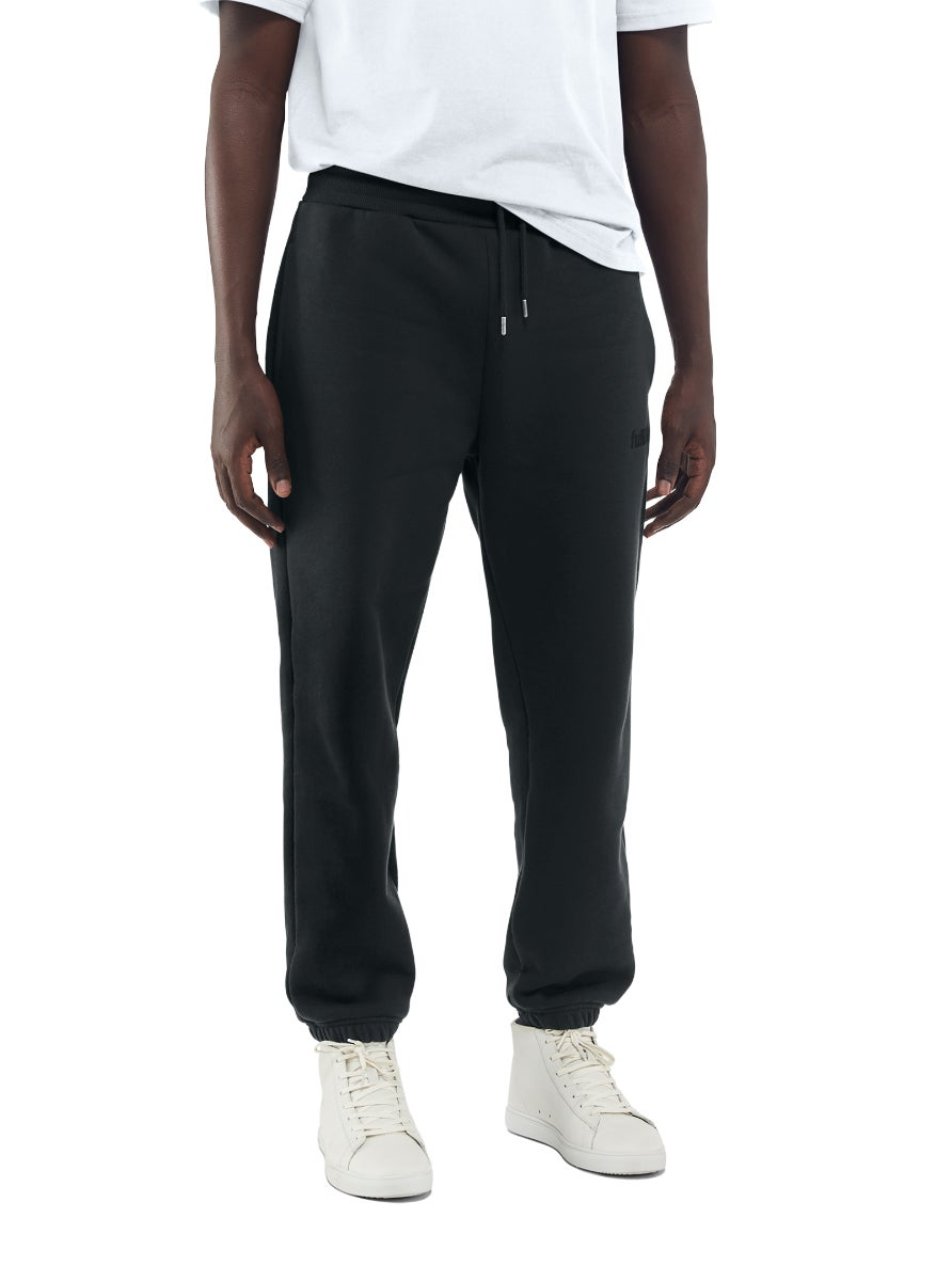 EZ Adventure Sweatpants Obsidian Black
