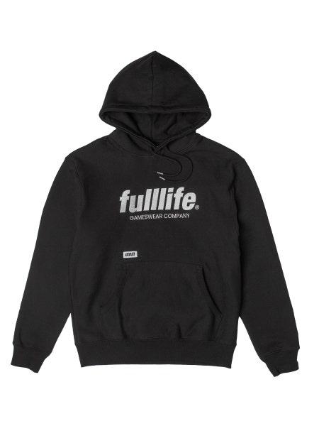Fulllife Wordmark Hoodie