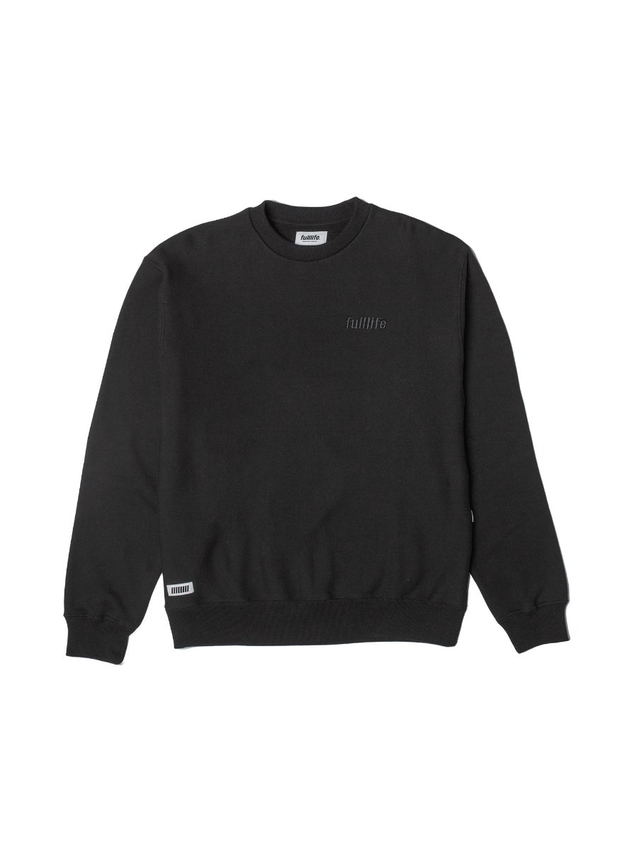 EZ Clap Sweatshirt Obsidian Black