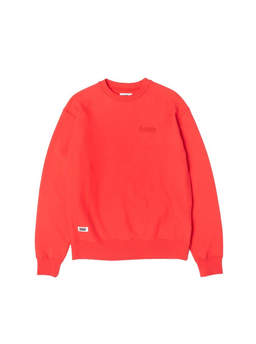 EZ Clap Sweatshirt HP Red