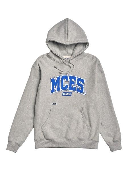 MCES Campus Hoodie