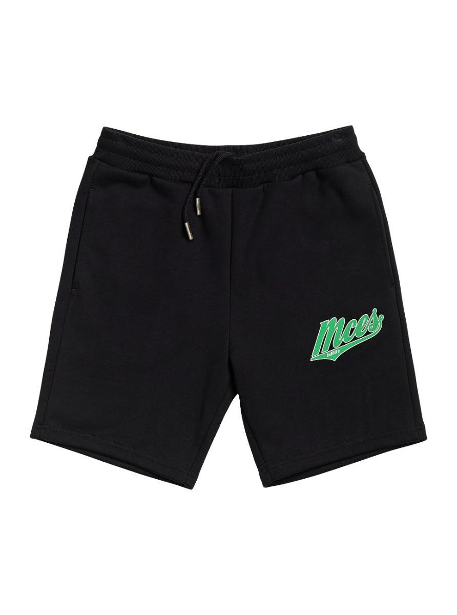 MCES Major League Jog Short