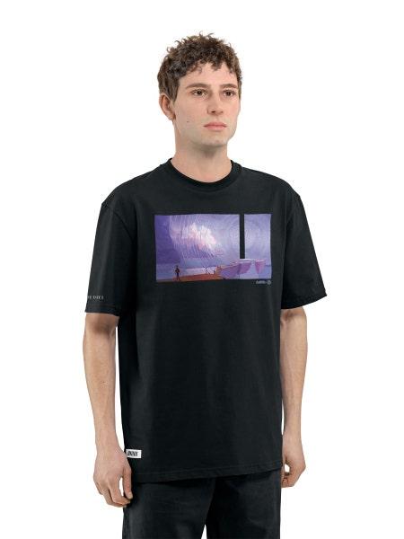 Found The Path T-shirt