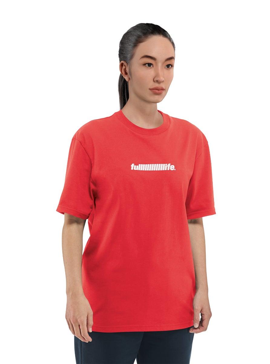 Awakening T-shirt HP Red