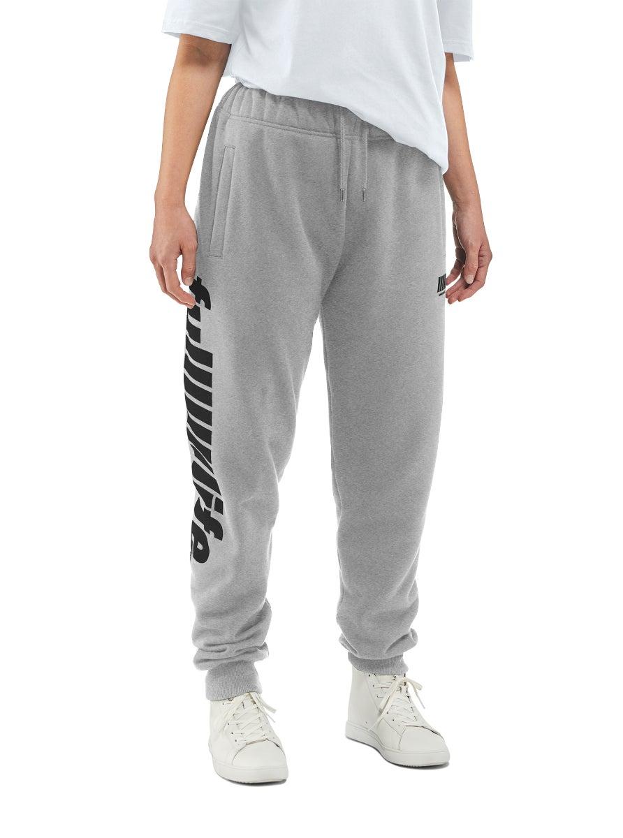 APSB Sweatpants Ash Grey