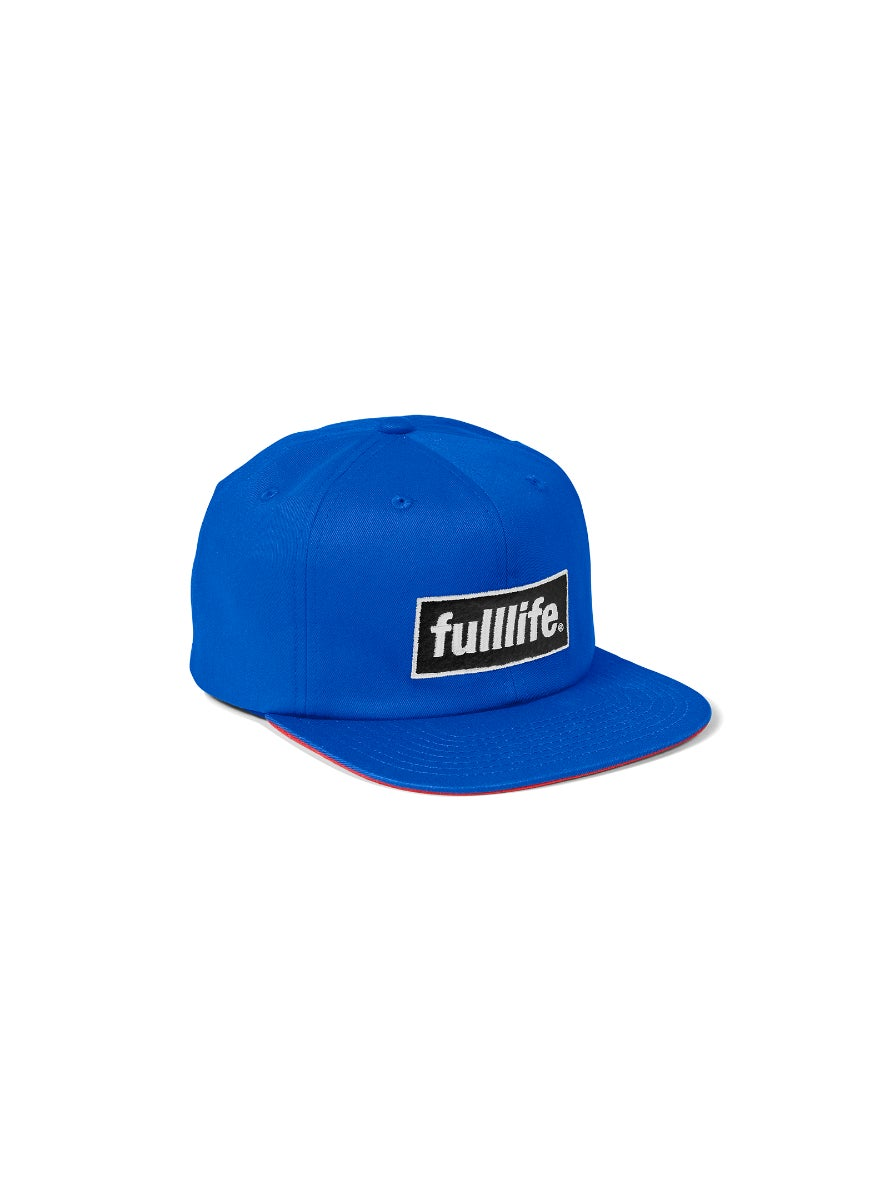 Magnetics  Flat Cap Mana Blue