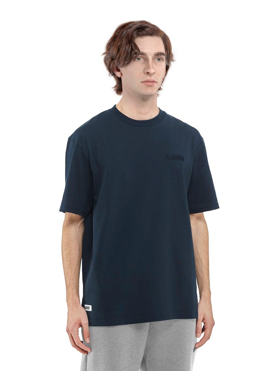 EZ Win T-shirt Nebula Blue