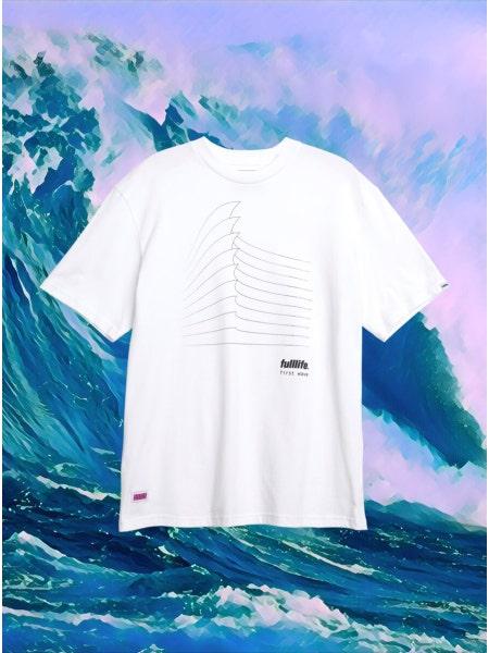 First Wave Rare T-shirt