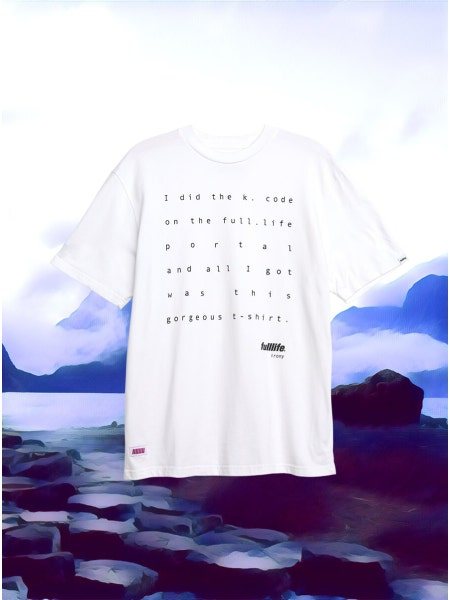 Irony Rare T-shirt