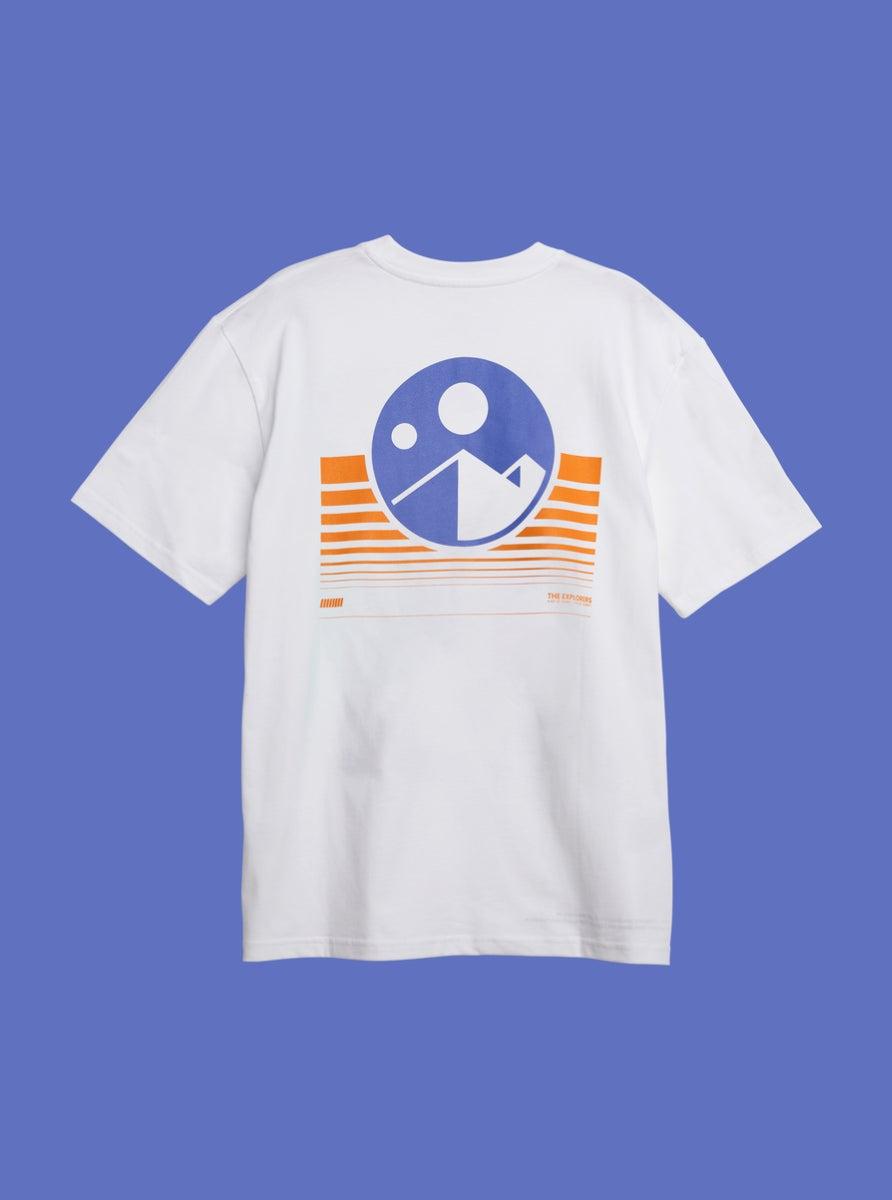 Explorer Legendary  T-shirt