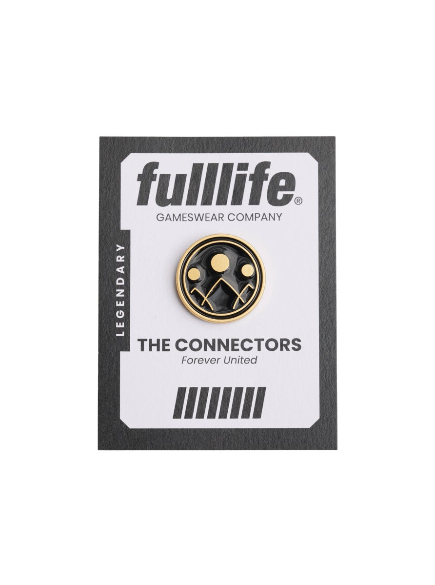 Connector Legendary Pin