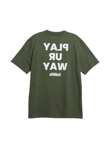 Playstyle Pocket T-shirt