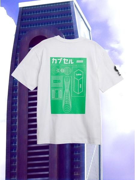 CTS Rare T-shirt